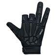 Paintball Gloves Exalt Death Grip Gloves black 001