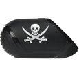 Medium Tank Cover Exalt Jolly Roger Pirate 001