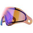 Paintball Lens Dye I4/I5 Dyetanium Prismic purple / red 001