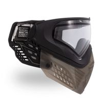 Paintball Maske Virtue VIO Extend 2, schwarz
