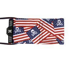 Laufsocke HK Army USA Flagge