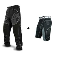 Planet Eclipse Combo Program Pant FANTM with Slider Shorts Overload Gen2