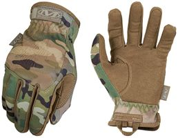 Mechanix Wear Gloves The Original, multicam